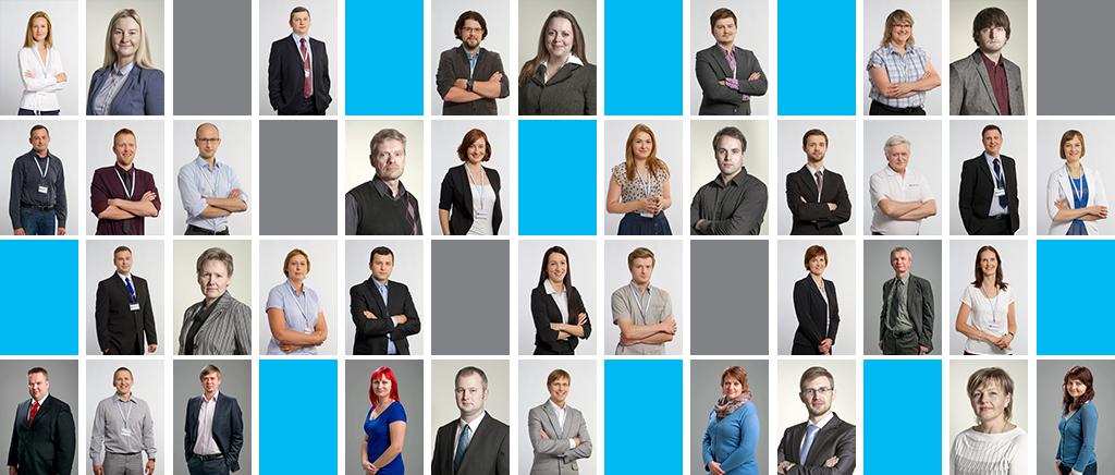 Labochema employees