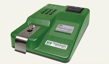 MegaQuant™ Cheminis analizatorius-spektrofotometras