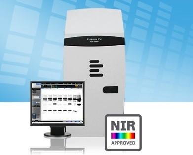 FUSION-FX7- SPECTRA automatizuota gelių dokumentavimo sistema