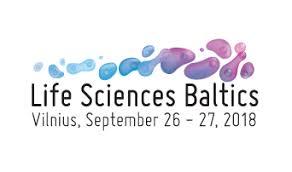 Labochema tarptautiniame gyvybės mokslų renginyje Life Science Baltics 2018